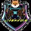CYBRRRDOGE price logo