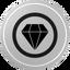 CZDIAMOND price logo
