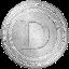 D price logo