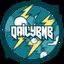 DAILYBNB price logo