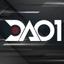 DAO1 price logo