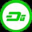 DASHG price logo