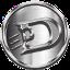 DASHP price logo