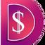 DDS price logo