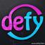 DEFY price logo