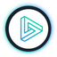 DERI price logo