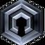 DERO price logo