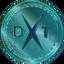 DEXIT price logo