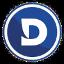 DEXR price logo