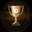 DFS price logo