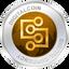 DGC price logo