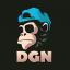 DGN price logo