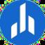DHT price logo