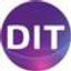 DIT price logo