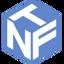 DNFT price logo