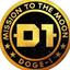 DOGE1 price logo