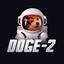DOGE2 price logo
