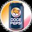 DOGEPEPSI price logo