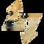 DOGES price logo
