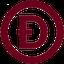 DOGET price logo
