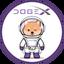 DOGEX price logo