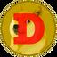 DOOGEE price logo