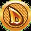 DRK price logo