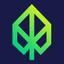 EDEN price logo