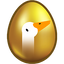 EGG price logo