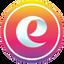 ELX price logo