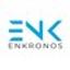 ENK price logo