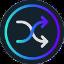 ESH price logo