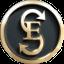 ETGF price logo