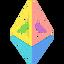ETH2 price logo