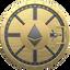 ETHVAULT price logo