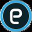 ETK price logo