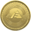 EVCOIN price logo