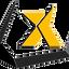 EXG price logo