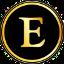 EXOR price logo
