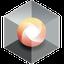 EXP price logo