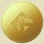 FAMOUS price logo