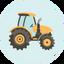 FARM price logo