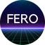 FERO price logo