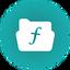 FOL price logo