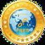 FREE price logo