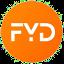 FYD price logo