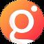 GARK price logo