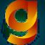 GNR price logo