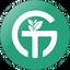 GNT price logo