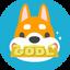 GODL price logo